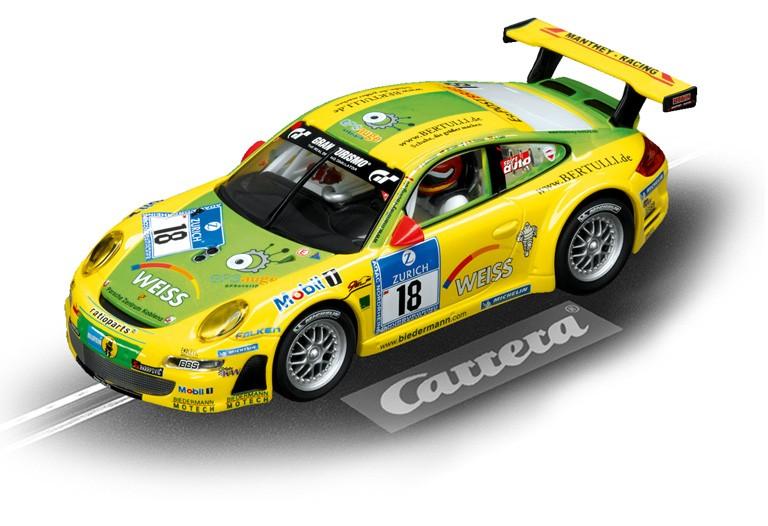 Auto Digital 132 PORSCHE GT3 RSR MANTHEY RACING...