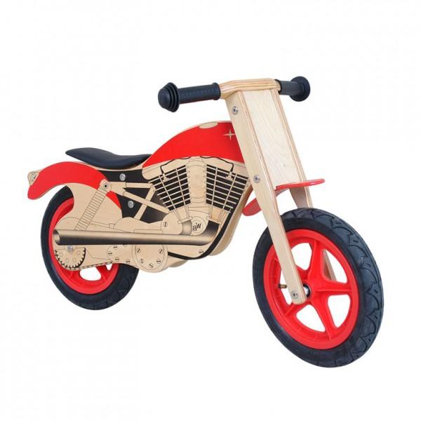 Laufrad BALANCE BIKE MOTORBIKE