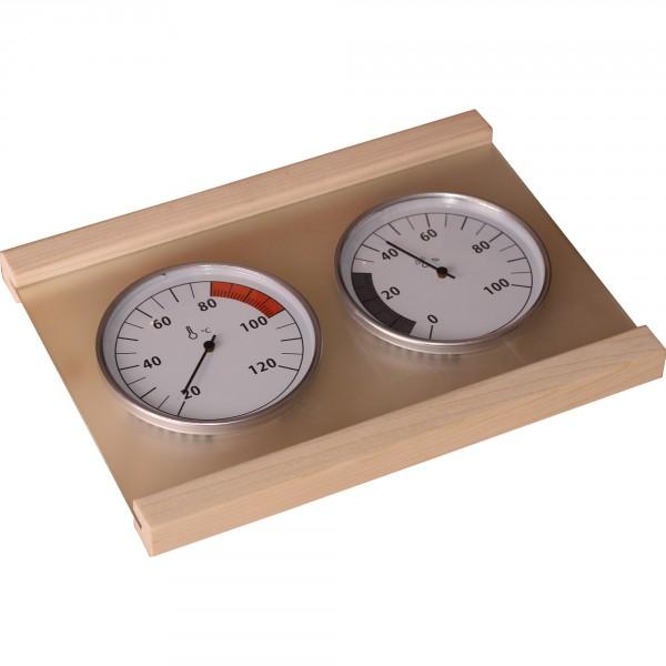 Sauna Klimamessstation Premium