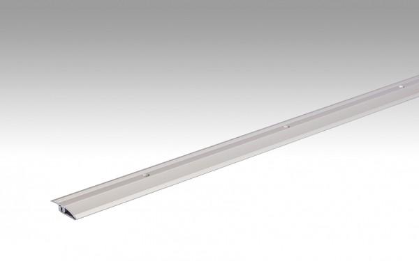 Anpassungsprofil Typ 100 (2,5 bis 7 mm) Edelstahl-Oberfläche 340