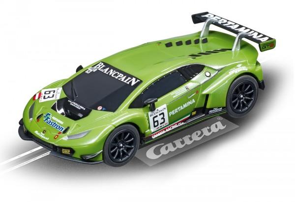 Auto GO!!! LAMBORGHINI HURACAN GT3 NO.63
