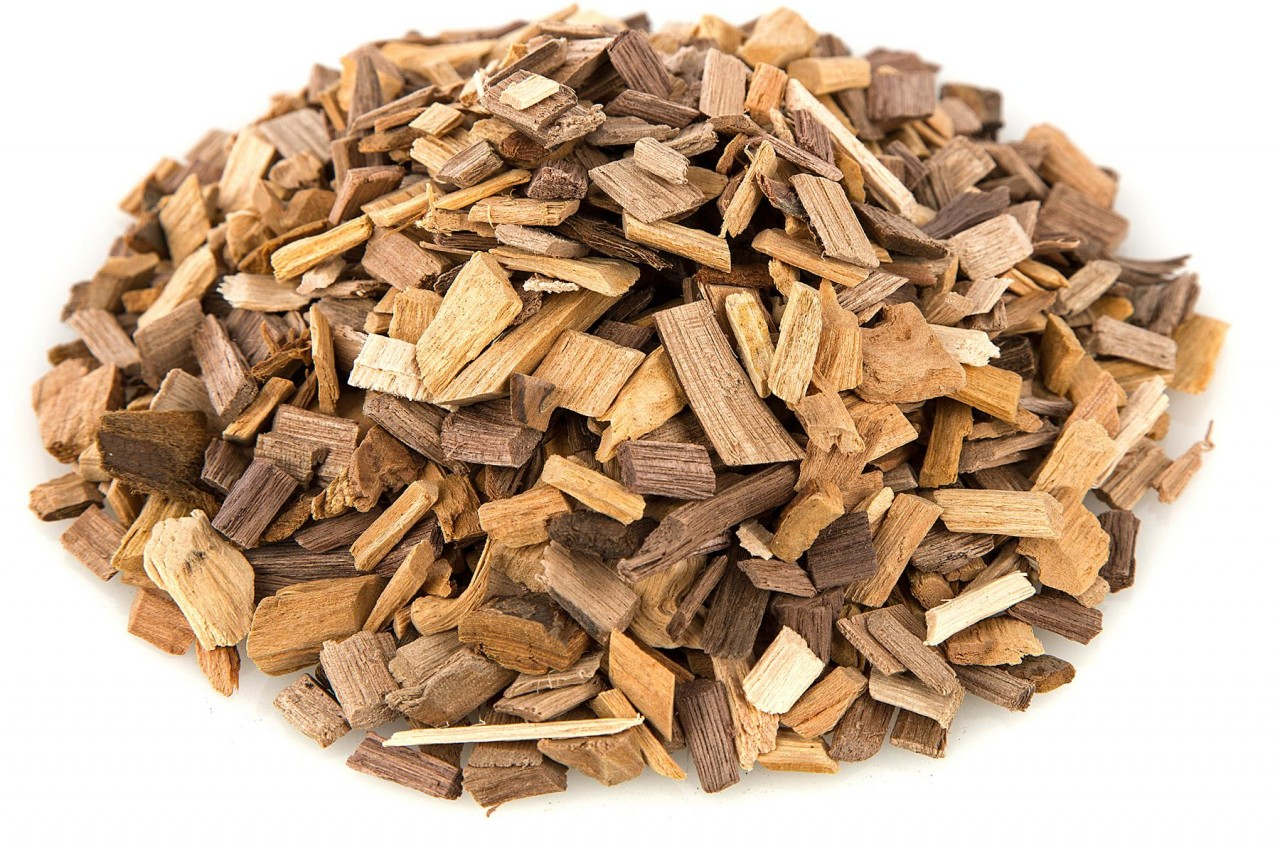 Räucherchips Wood Smoking Chips 1 kg