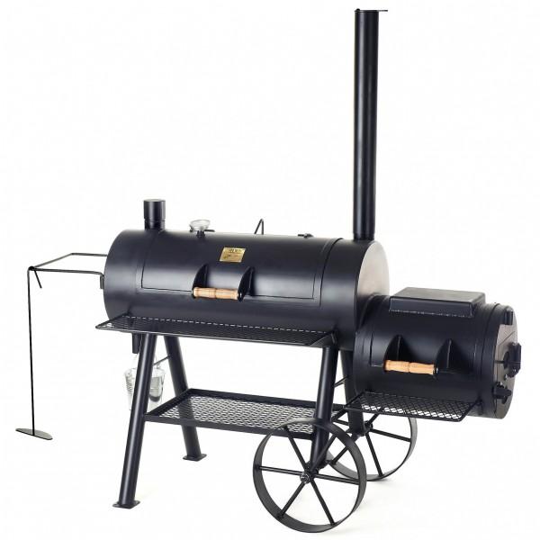 JOE´S Barbeque Smoker® REVERSE FLOW SMOKER