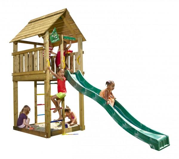 Spielturm CABIN