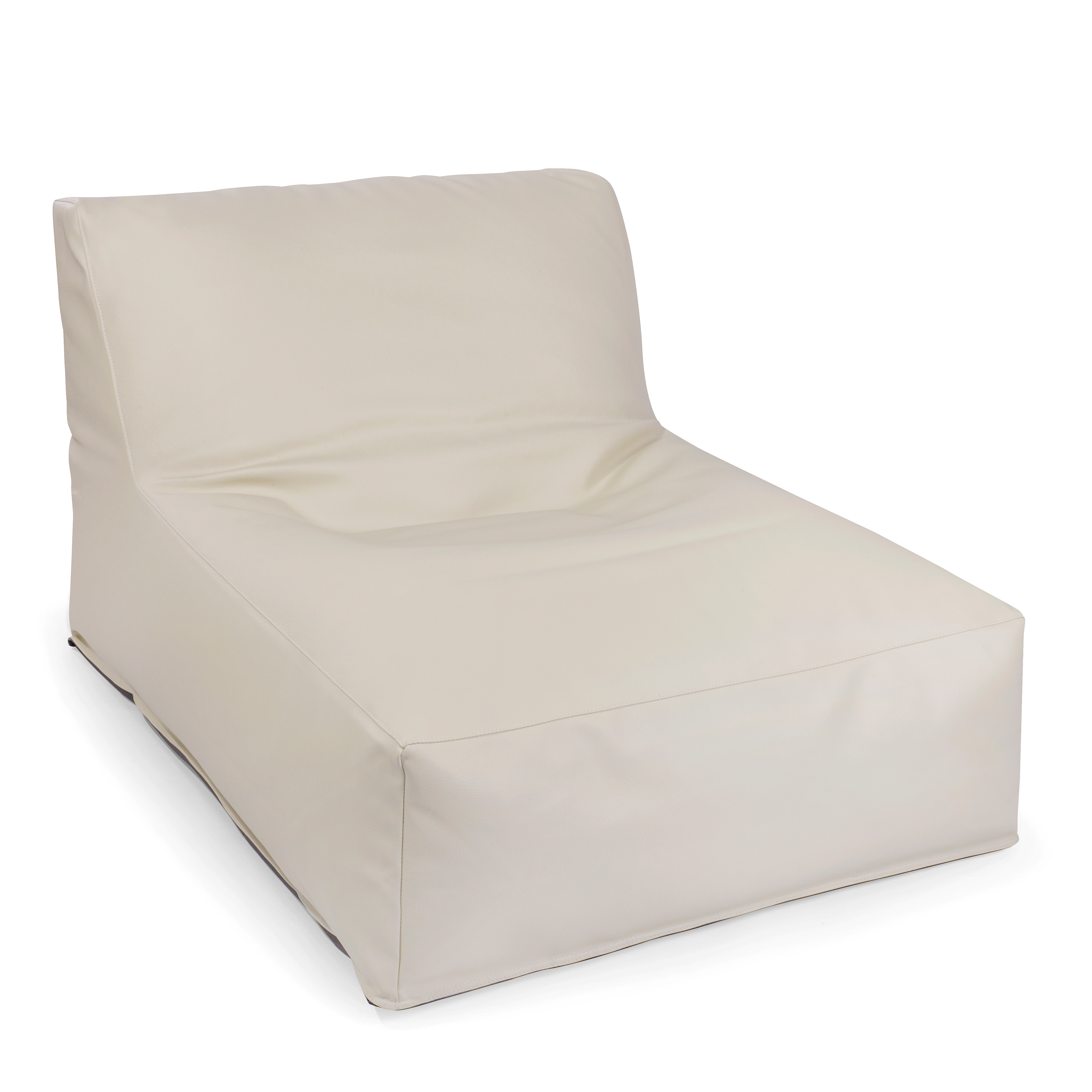 outbag outdoor sitzsack newlounge 120 x 90 cm wetterfest gartenm bel lounge. Black Bedroom Furniture Sets. Home Design Ideas