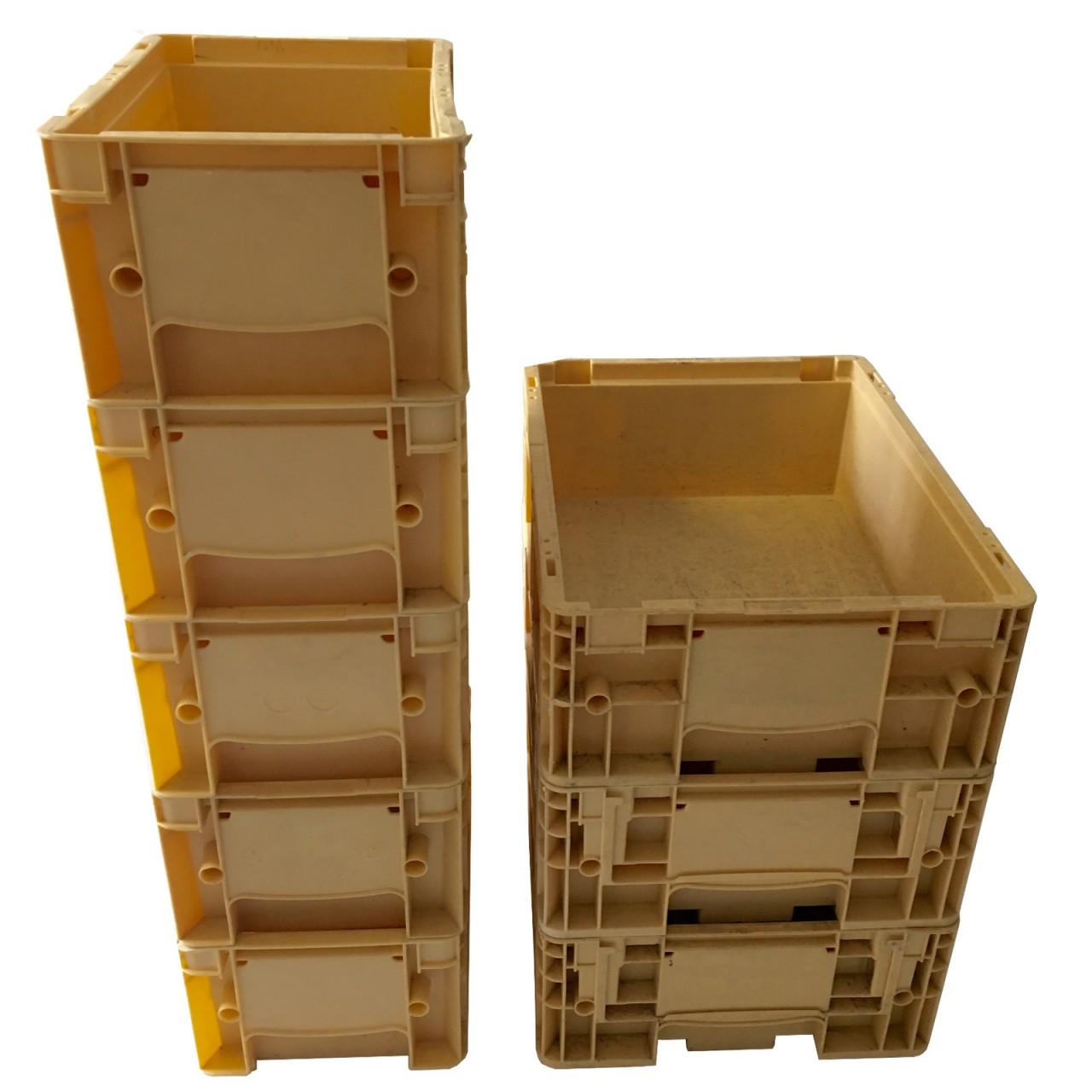 KLT Kleinladungsträger stapelbar KLT Behälter 3215