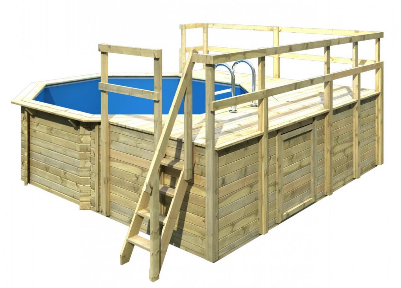 Pool Modell F