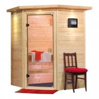 sauna starkstrom oder 230v. Black Bedroom Furniture Sets. Home Design Ideas