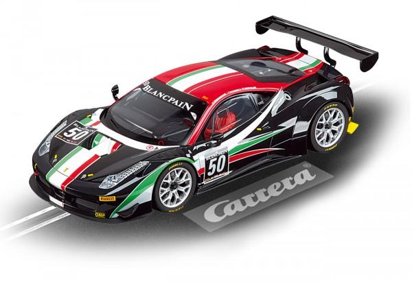 Auto Digital 124 FERRARI 458 ITALIA GT3 AF CORSE NO.50