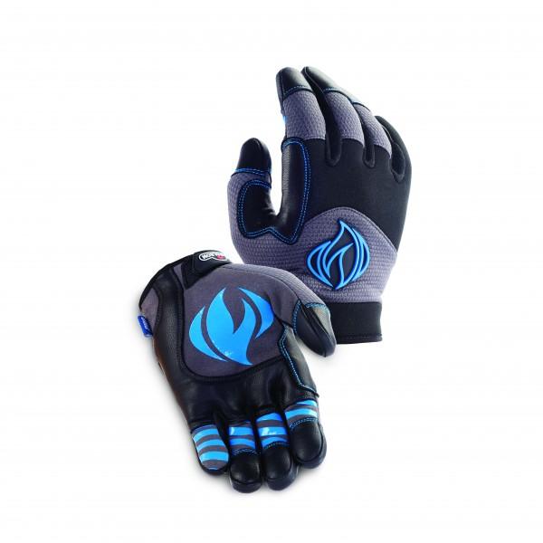 Smart Universal Handschuh, (1 Paar) Größe L