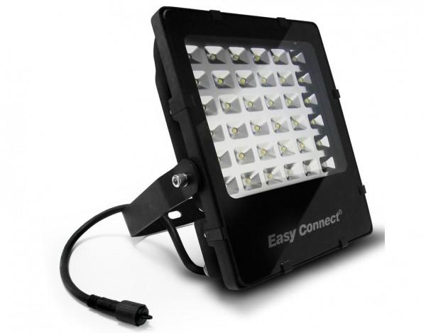 Terrassenstrahler SUPER LED 290 x 224 mm