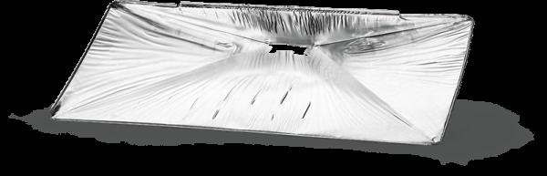Fettauffangschale für PRESTIGE/PRO500 3 Stück