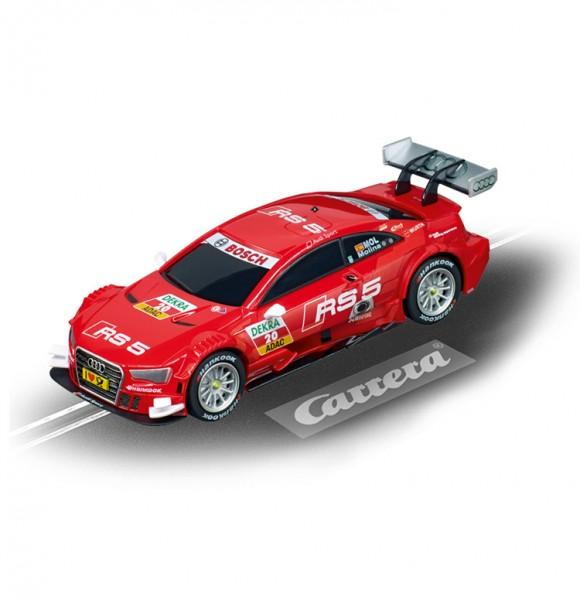Auto GO!!! AUDI A5 DTM M.MOLINA NO.20