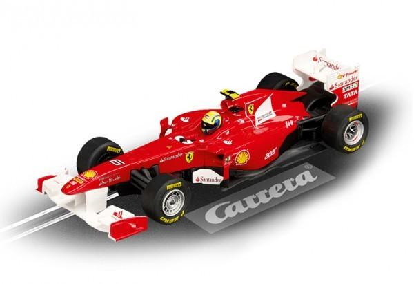 Fahrzeug Ferrari 150° Italia Felipe Massa No.6, EVOLUTION