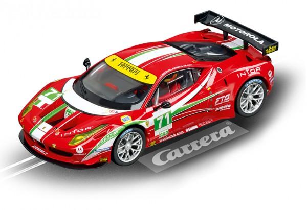 Auto Digital 132 FERRARI 458 ITALIA GT2 AF CORSE NO.71 2012
