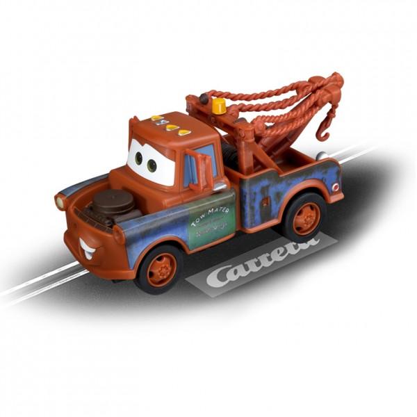 Auto GO!!! HOOK