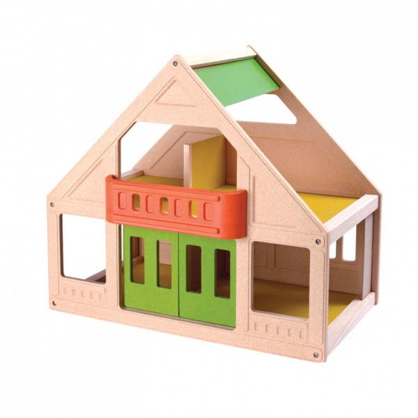 Mein erstes Puppenhaus