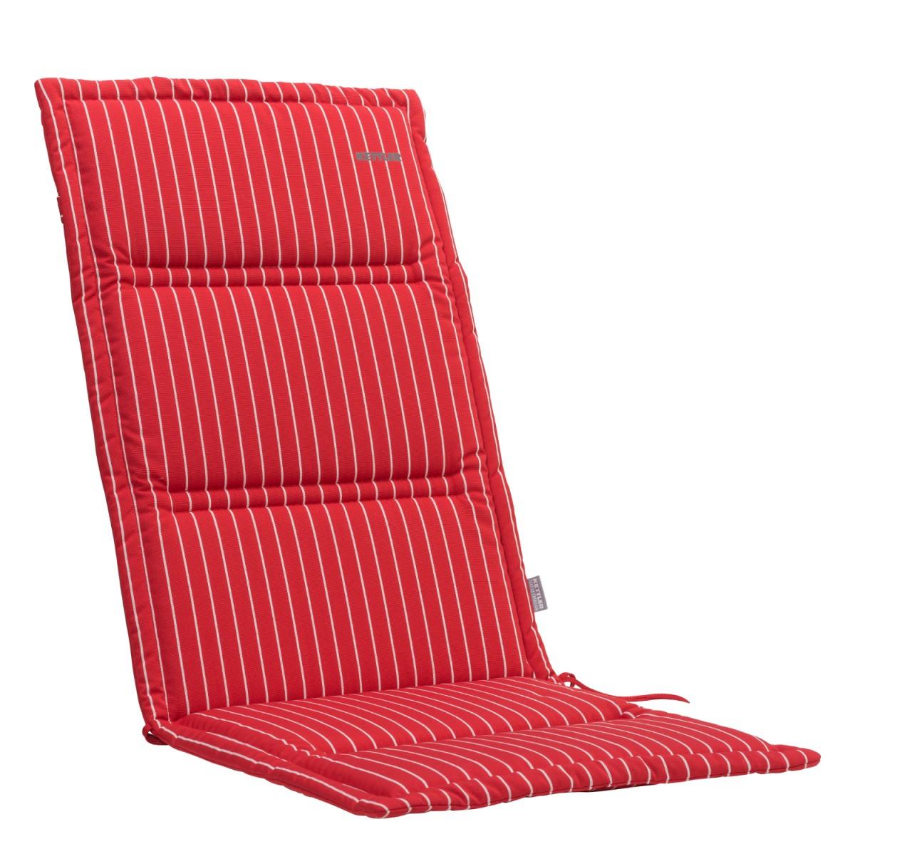 Polster DESSIN 675 Sesselauflage 120 x 48 cm