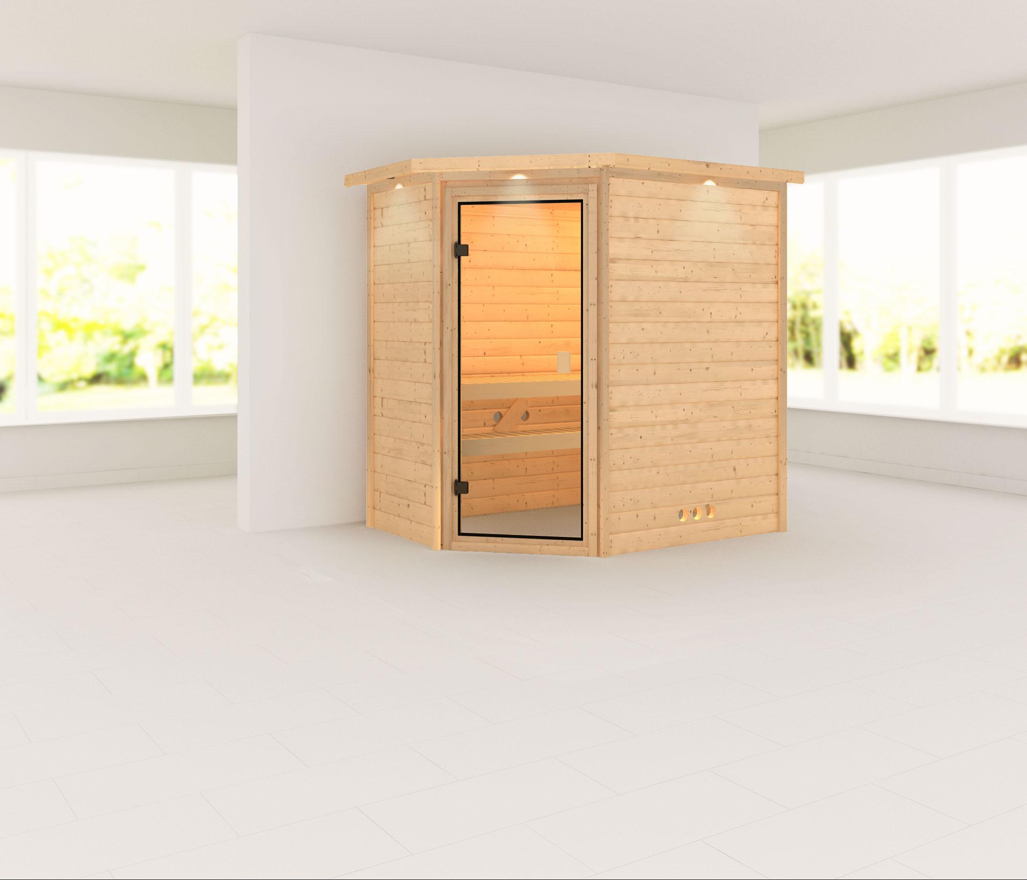 karibu sauna cilja welche sauna kaufen. Black Bedroom Furniture Sets. Home Design Ideas