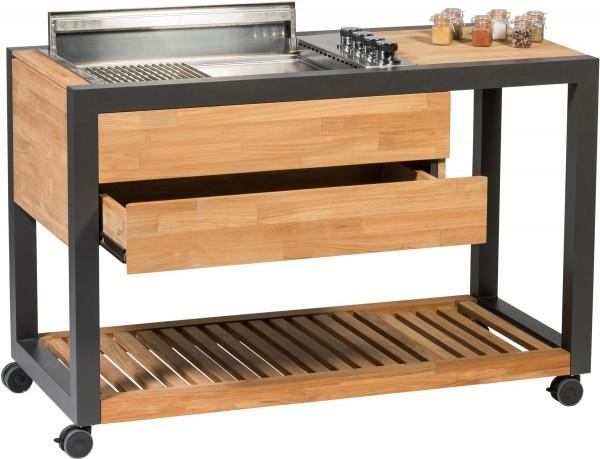 Outdoor Küche Dancook : Outdoorküche gazzboy outdoorküche grill bbq demmelhuber