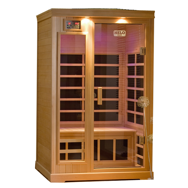 infrarotkabine tipps zum saunakauf. Black Bedroom Furniture Sets. Home Design Ideas
