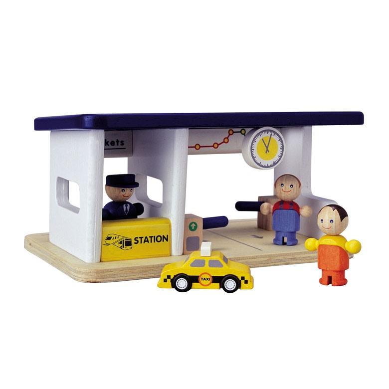 PlanCity Bahnhof
