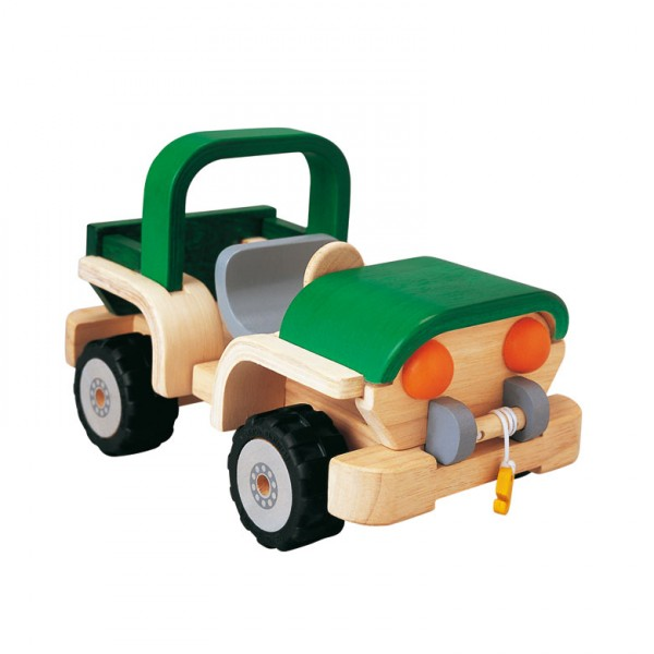 PlanActivity Abenteuerauto 4x4 WD