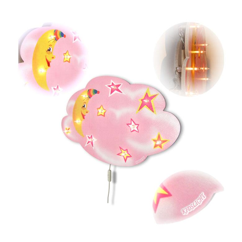 Kidslicht-Kinderlampe-KLEINE-WOLKE miniatuur 5