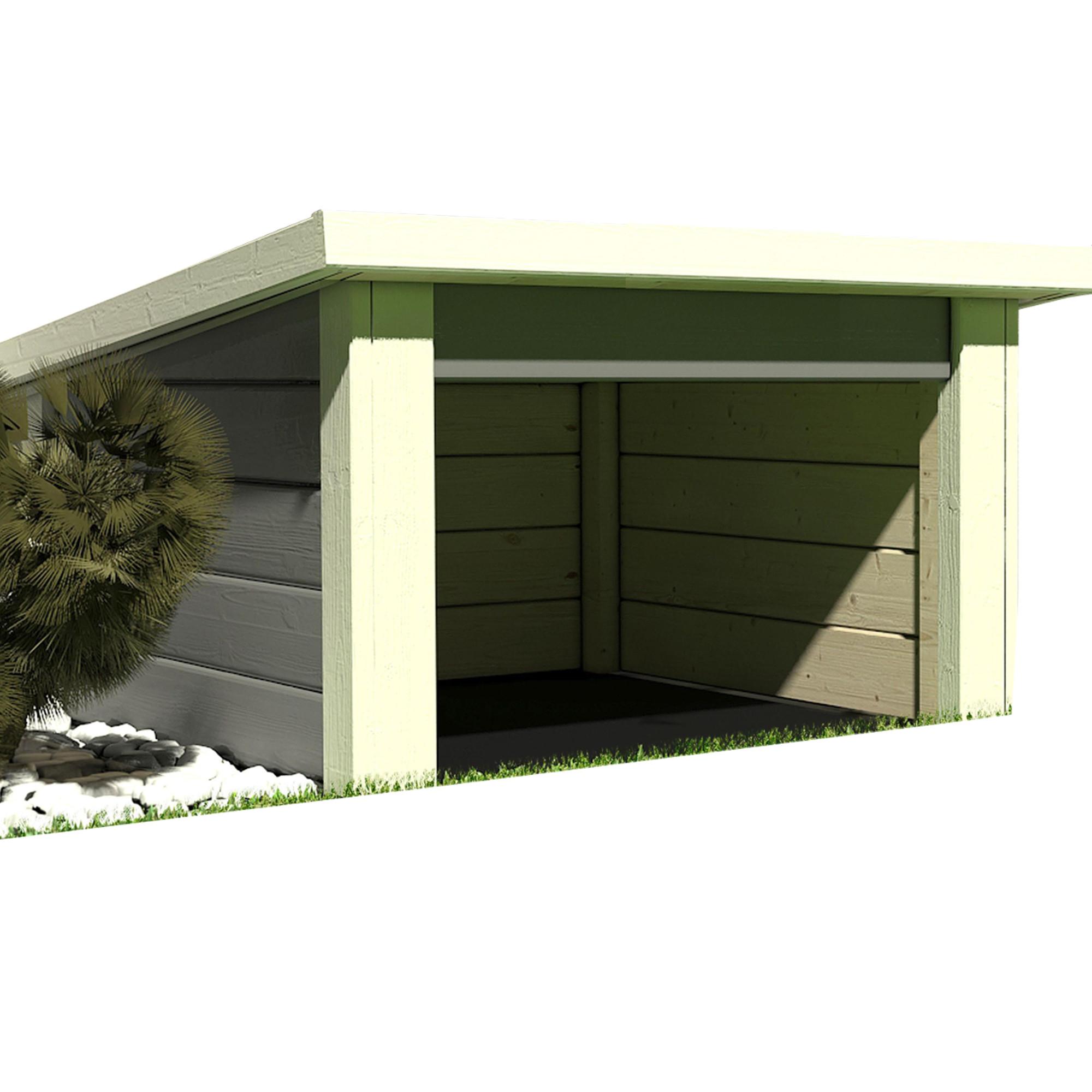 einzigartig spielzeug garage holz selber bauen tierspielzeug. Black Bedroom Furniture Sets. Home Design Ideas