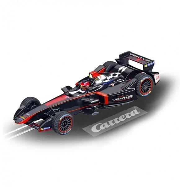 Auto GO!!! FORMULA E VENTURI RACING NICK HEIDFELD NO.23