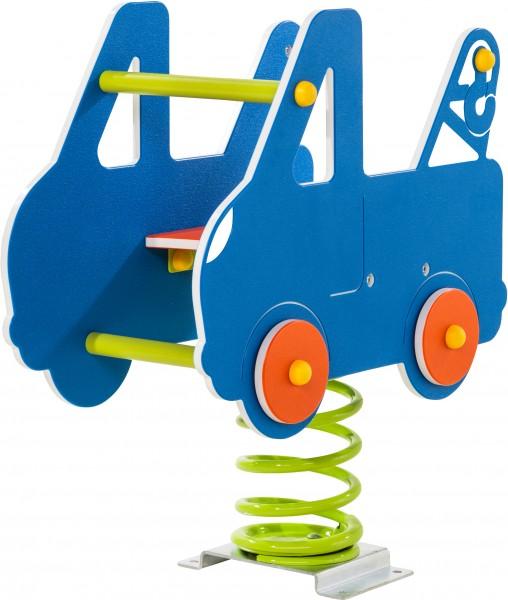 Federtier Abschleppfahrzeug - TOW TRUCK