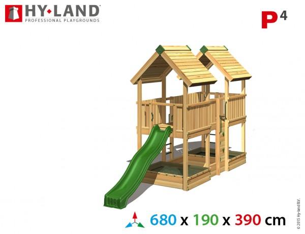 Spielplatzgerate:_Spielturm_mit_Rutsche_P4