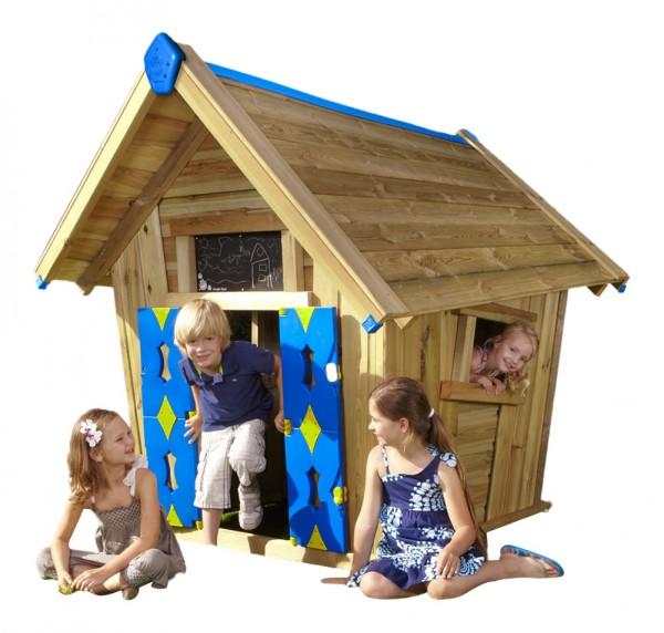 Spielhaus CRAZY PLAYHOUSE