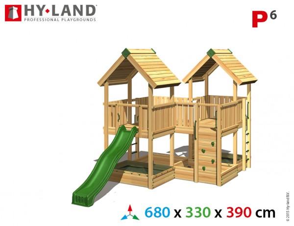 Spielplatzgerate:_Spielturm_mit_Rutsche_P6