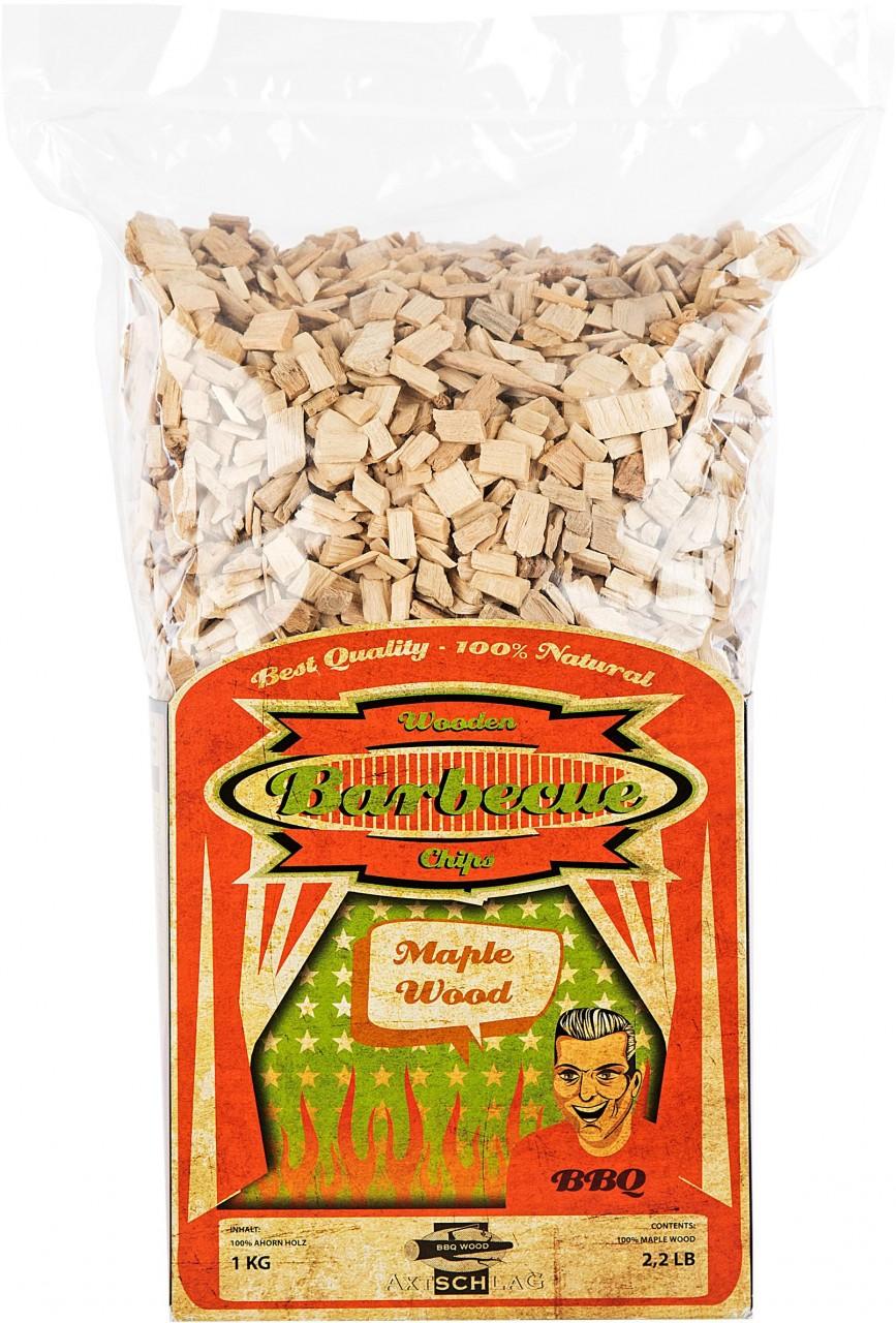 Räucherchips Wood Smoking Chips