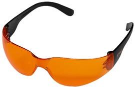 Light, Schutzbrille - Orange