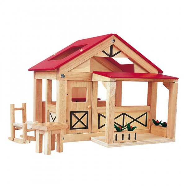 PlanDollhouse Bauernhaus