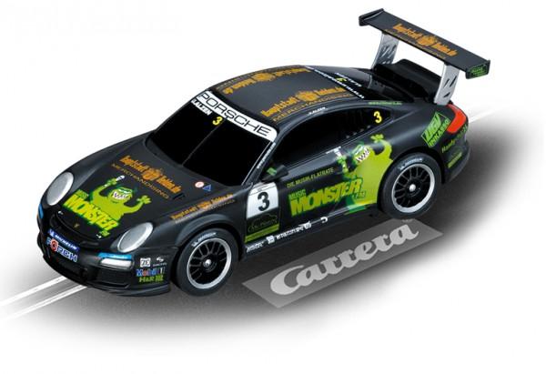 Auto GO!!! PORSCHE GT3 CUP MONSTER FM U.ALZEN