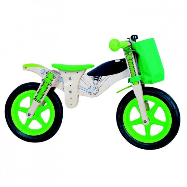 Laufrad BALANCE BIKE OFF ROAD