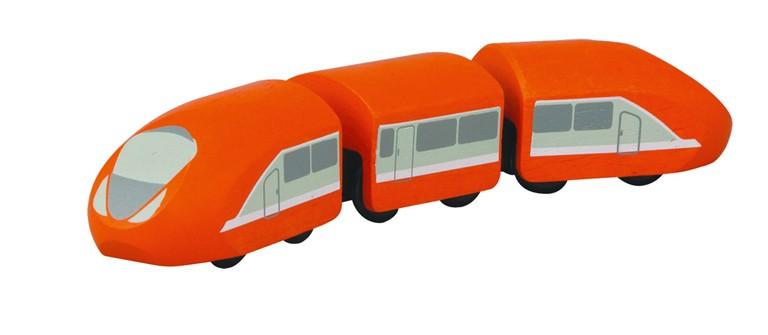 PlanCity Moderner Zug