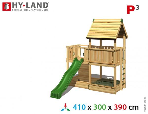 Spielplatzgerate:_Spielturm_mit_Rutsche_P3