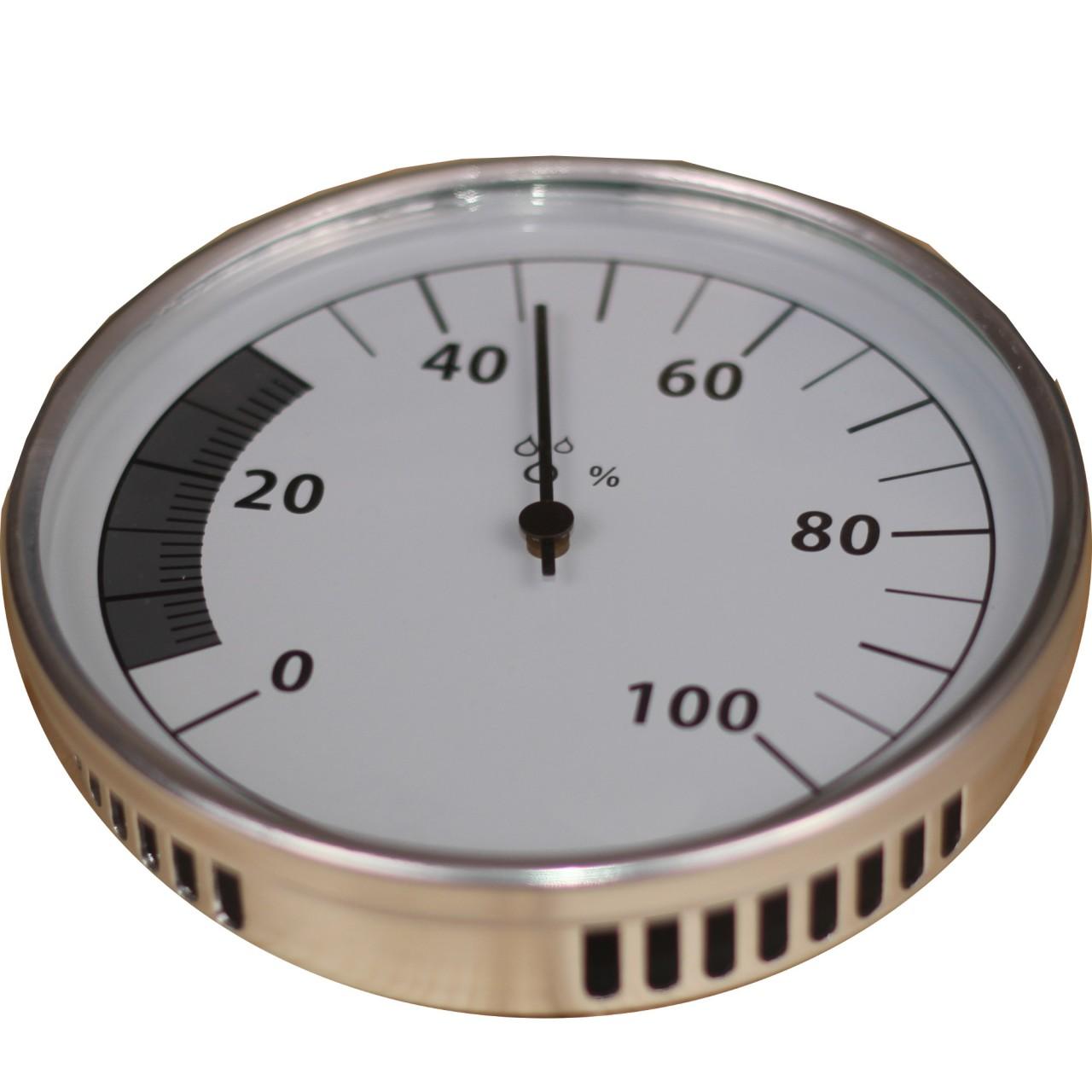Sauna Hygrometer CLASSIC