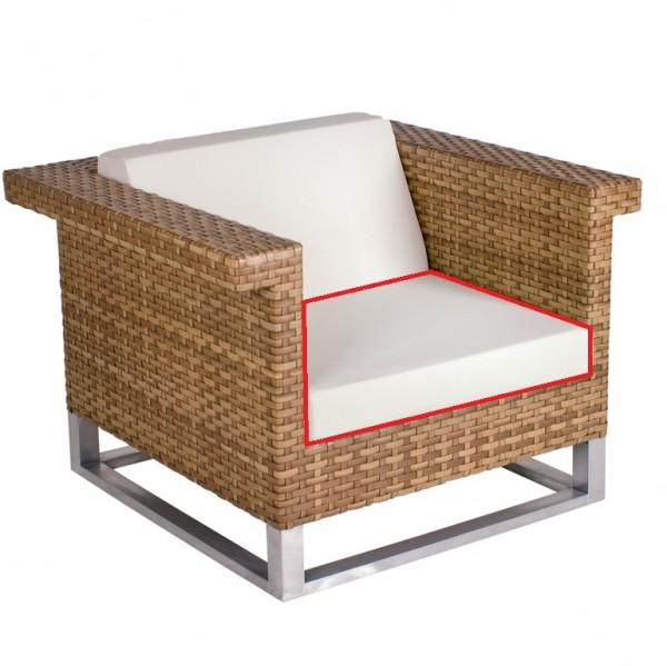 Sitzkissen Loungesessel