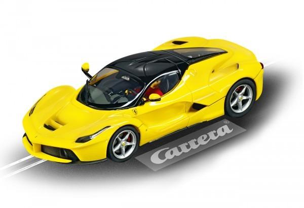Auto Digital 132 LAFERRARI gelb