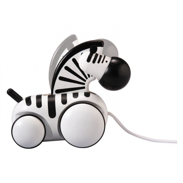 Nachzieh-Zebra