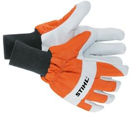 ECONOMY, MS-Handschuh mit Schnittschutz - M