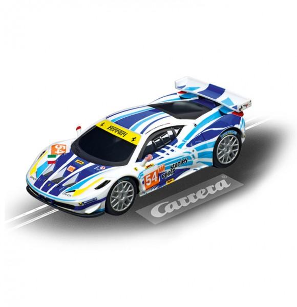 Auto GO!!! FERRARI 458 ITALIA GT2 AF CORSE NO.54