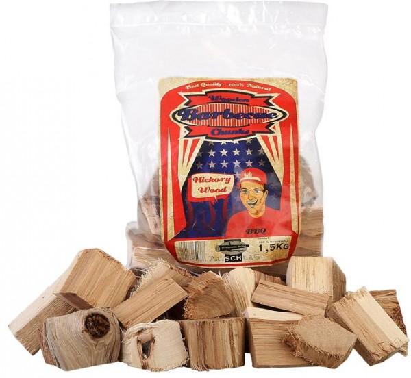 Räucherklötze Wood Chunks