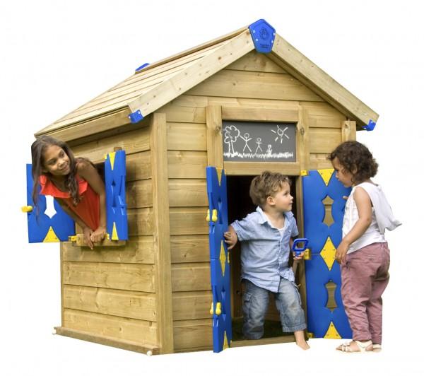 Spielhaus PLAYHOUSE