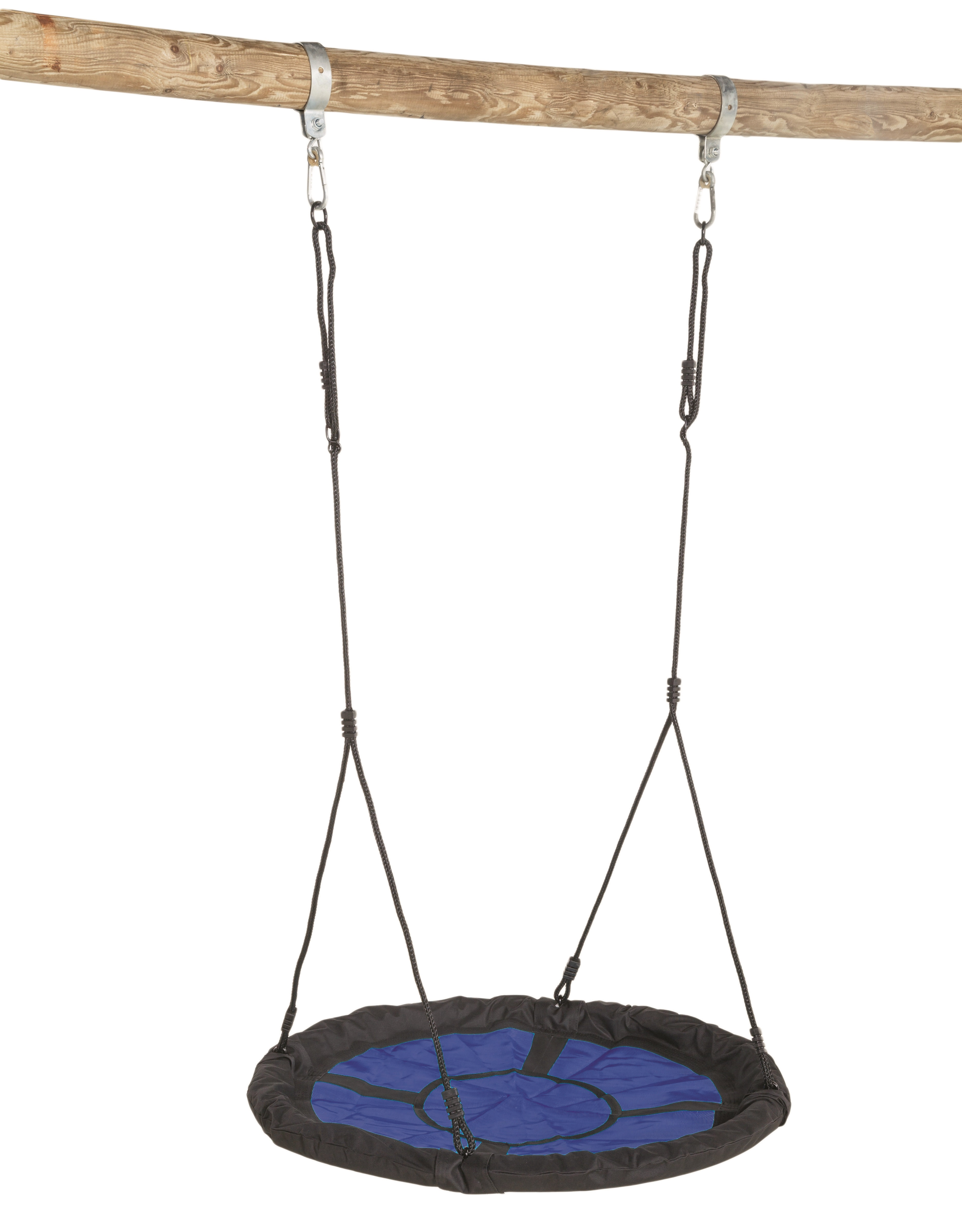 Blau Rabbit Nestschaukel Nestschaukel Nestschaukel Swibee Schaukelsitz Spielturm Zubehör Schaukel 597b7b